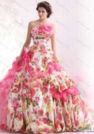 multi color wedding dress multi color wedding dress wedding corners