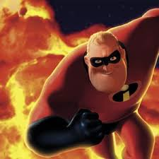 incredibles 2004 rotten tomatoes