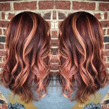 rose gold hair color 46 beautiful rose gold hair color ideas seasonoutfit