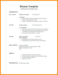 simple student resume format part time resume sle for students how to write a simple