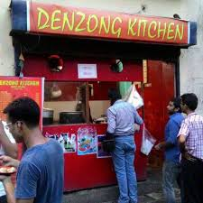 No One Kitchen by Here Are The Places Where You Can Get Best Momos In Kolkata