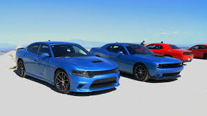 dodge charger vs challenger dodge charger and challenger packs