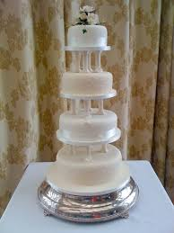 tiered wedding cakes amazing of wedding cake tiers cake tiered wedding cake wedding guide