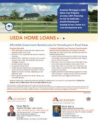 co branded flyer pack u2013 academy mortgage az shop