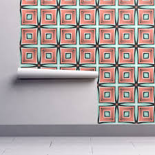 retro new mexico roswell wallpaper by peacoquettedesigns