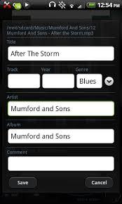 mp3 album editor apk free mp3 tag editor free apk for android getjar