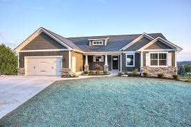 one story houses luxury craftsman one story house plans models house style and plans