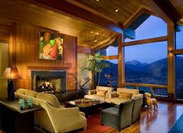 mountain homes interiors 633 best cabin rustic decor images on cottages log