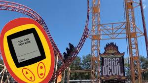 Six Flags Over Georgia Ticket Price Flash Pass Review Six Flags Over Georgia Is It Worth It Youtube