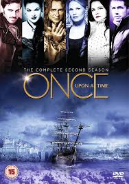 Uk Home Design Tv Shows Once Upon A Time Season 2 Dvd Amazon Co Uk Josh Dallas