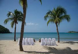 caribbean wedding venues caribbean weddings venue carlisle bay resort antigua