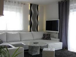 Wohnzimmerwand Braun Wohnzimmer Farbgestaltung Meetingtruth Co Natürliche