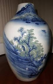 Antique Oriental Vases 239 Best A Vision Of Vases Images On Pinterest Chinese Ceramics