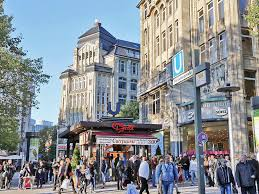 K He Einkaufen Mönckebergstraße Hamburg Hamburg De
