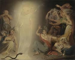 Ancient Origins Of Halloween 0766orestes Bouguereau