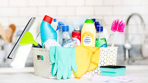 Spring Cleaning Hacks Clever Spring Cleaning Tips House Cleaning Hacks Tesco Living
