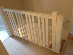 Fitting Banister Spindles Fitting New Banister And Spindles Carpentry U0026 Joinery Job In