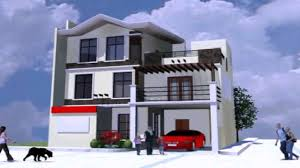 latest house design pictures youtube