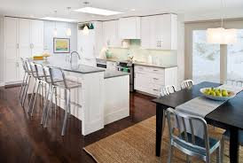 modern cottage kitchen classy modern cottage kitchen houzz