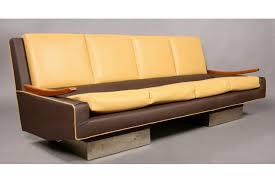 modern wood sofa antiques com classifieds antiques mid century modern mid