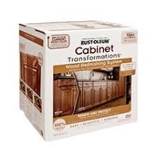 Rustoleum Kitchen Cabinet Transformation Kit Cabinet Transformations Light Kit Product Page