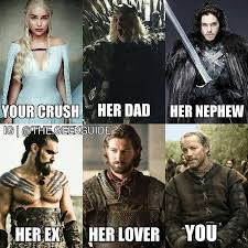Game Of Thrones Season 3 Meme - brilliant game of thrones memes for people who can t wait til