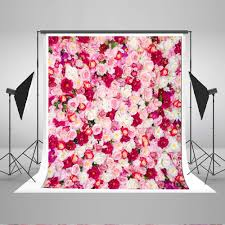 wedding backdrop name backdrop for photography cotton seamless pink heat can add name