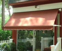 Century Awnings Retractable Awnings