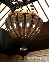 Moroccan Chandeliers Moroccan Lighting Fixtures Rustic Chandelier Pierced Brass Chandelier Moroccan Lights