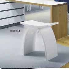sgabelli bagno bagno superficie solida pietra sedia sgabello suana cabine doccia