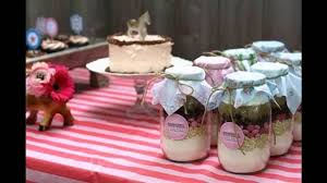 cute cowgirl themed birthday party ideas youtube