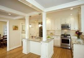kitchen islands with columns alexandria kitchen island foter