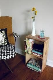 Crates For Bookshelves - 27 best book nook images on pinterest books book shelves and home