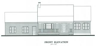 First Floor Master Bedroom Floor Plans Fernwood Acres Development In Buxton Maine