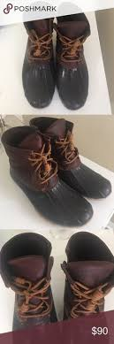 womens sperry duck boots size 11 sperry top sider duck boots warm duck boots and ea