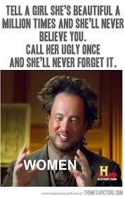 Funny Aliens Meme - women s feelings feelings and funny pics