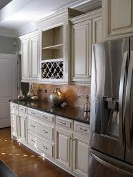Cream Kitchen Cabinets With Glaze Cream Kitchen Cabinets With Glaze U2013 Quicua Com