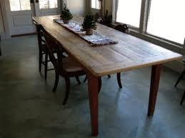 Harvest Dining Room Table Farmhouse Tables