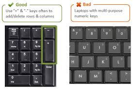 best keyboards for excel keyboard shortcuts excel campus