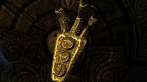 skyrim special edition golden claw puzzle guide bleak falls