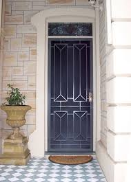 Security Locks For Windows Ideas Best 25 Wrought Iron Security Doors Ideas On Pinterest Wrought