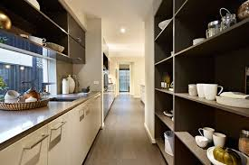 butlers pantry direct link to kitchen itself being more user