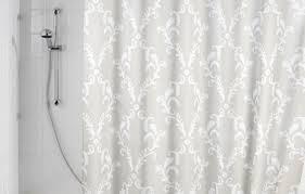 Best Fabric For Shower Curtain Shower Birch Forest Shower Curtain Amazing Best Shower Curtains