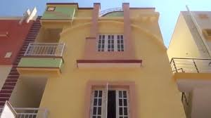duplex house for sale 3bhk duplex house for sale 77l in banashankari 6th stage