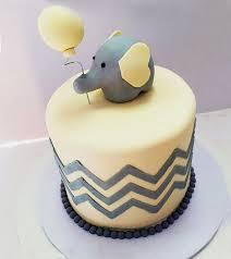 cute elephant baby shower cake customized cakes order online