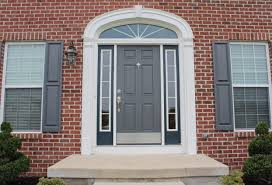 front door window coverings door front door molding beautiful front door window autumn