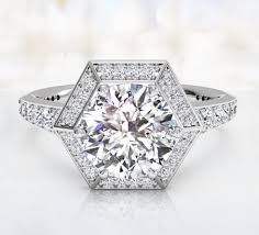 deco engagement ring deco engagement rings ritani