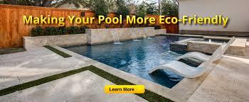Backyard Pool With Slide - dallas pool builders plano custom pools dallas