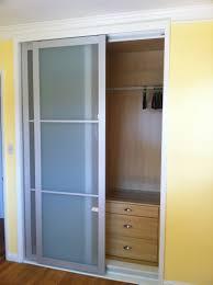Small Closet Doors Cool Bifold Closet Doors Ikea Homesfeed