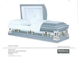 matthews casket metal caskets cottle funeral home located in troup